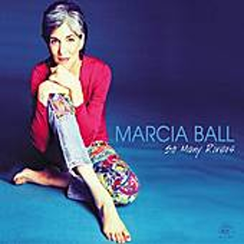 So Many Rivers by Marcia Ball