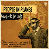 Gung Ho For Info by People In Planes