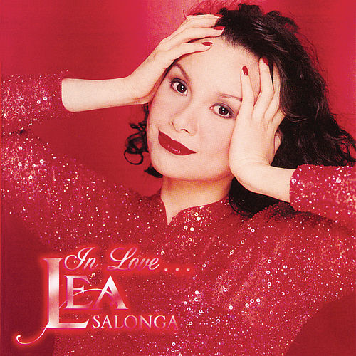 In Love by Lea Salonga