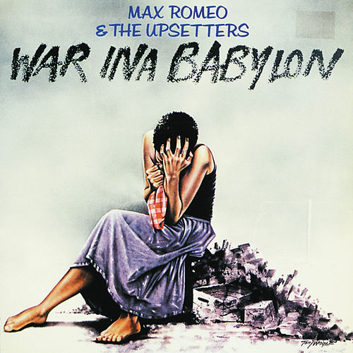 War Ina Babylon by Various Artists