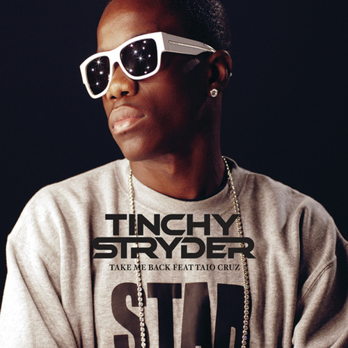 Take Me Back [US Digital Single] by Tinchy Stryder