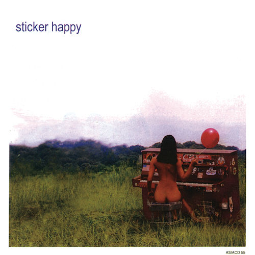 Sticker Happy by Eraserheads