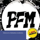 Premiata Forneria Marconi by Premiata Forneria Marconi