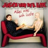 Alles was ich liebe by Jürgen von der Lippe