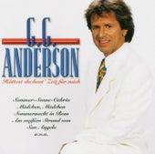 Hättest du heut' Zeit für mich by G.G. Anderson