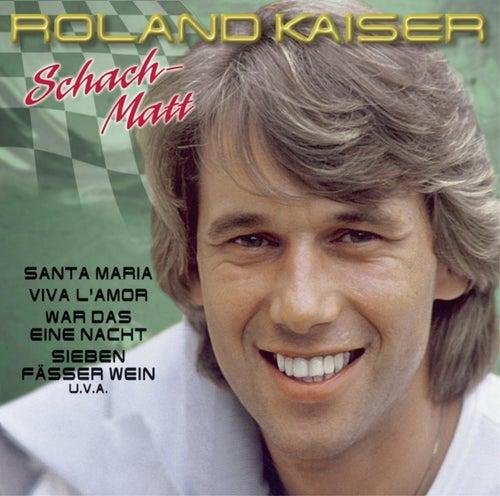 Schach-Matt von Roland Kaiser