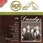 RCA 100 Años De Musica by Los Dandys