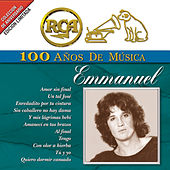 RCA 100 Años De Musica by Emmanuel