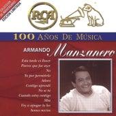 RCA 100 Años De Musica - Armando Manzanero by Armando Manzanero