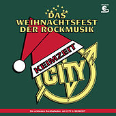 Weihnachtsfest der Rockmusik by Various Artists