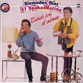 Brindo Con El Alma by Diomedes Diaz