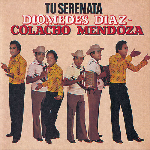 Tu Serenata by Various Artists