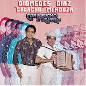 Con Mucho Estilo by Diomedes Diaz