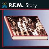 P.F.M. Story by Premiata Forneria Marconi