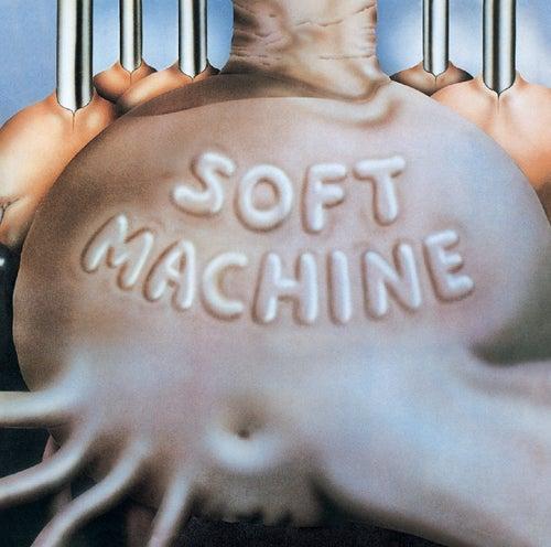 Six by Soft Machine