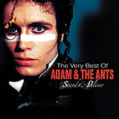 The Very Best Of by Adam Ant