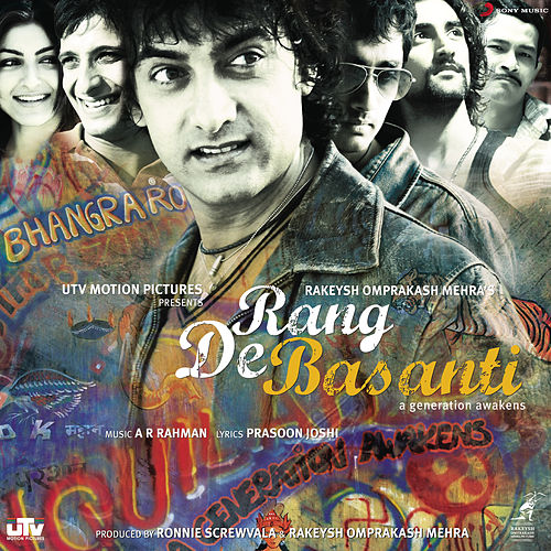 Rang De Basanti by Various Artists