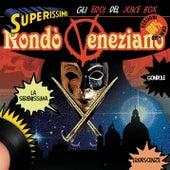 Rondo' Veneziano by Rondò Veneziano