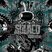 Tearing Through the Roots by Sulaco