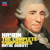 Haydn: The Complete Symphonies by Various Artists