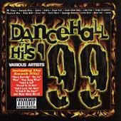 Dancehall Hits '99 by Various Artists