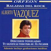 Baladas del Rock by Alberto Vazquez