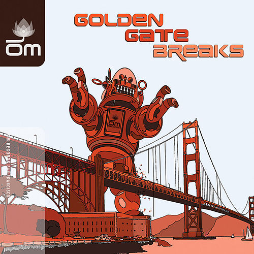 Golden Gate Breaks by Various Artists