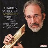 Charles Schlueter Performs Trumpet Concertos by Charles Schlueter