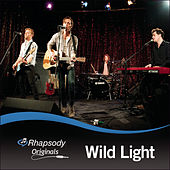Rhapsody Originals by Wild Light