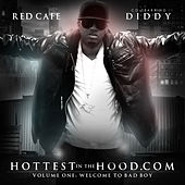 Hottest In The Hood.com von Red Cafe