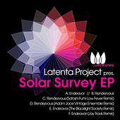Solary Survey EP by Latenta Project