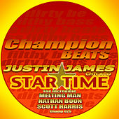Star Time EP by Justin James