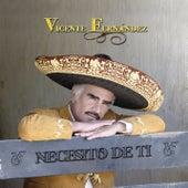 Necesito De Ti by Vicente Fernández