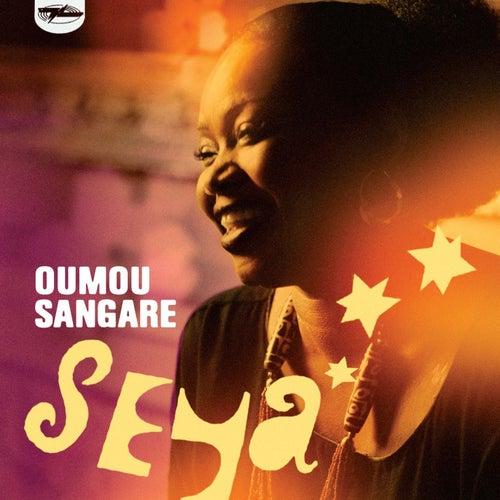 Seya by Oumou Sangare