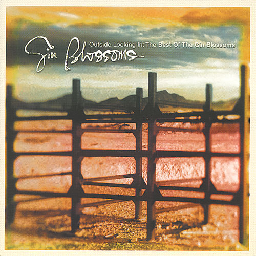 Outside Looking In: The Best Of The Gin Blossoms by Gin Blossoms