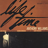 Life Time by Tony Williams