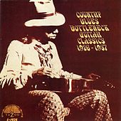 Country Blues Bottleneck: Guitar Classics by Various Artists