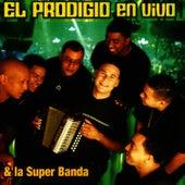 En Vivo by El Prodigio