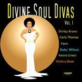 Divine Soul Divas, Vol. 1 by Various Artists