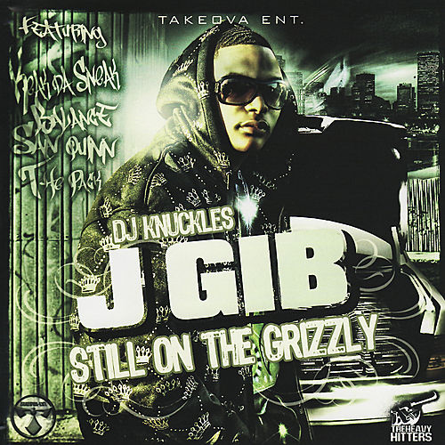 Still on the Grizzly by Various Artists