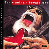 Boogie Man by Papa Don McMinn
