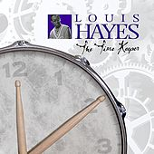 The Time Keeper by Louis Hayes
