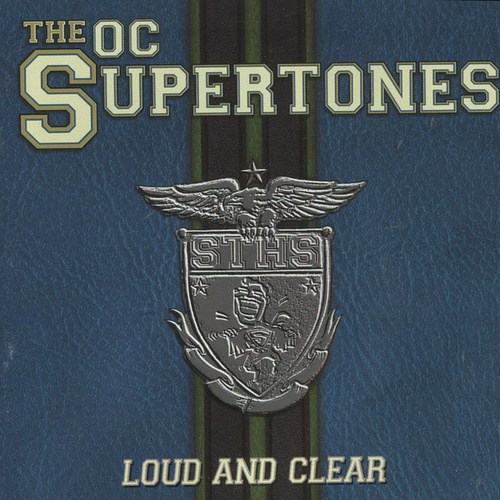 Loud And Clear by The Orange County Supertones