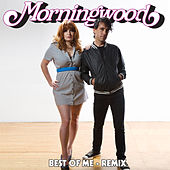Best Of Me - James Euringer/Mindless Self Indulgence Remix by Morningwood