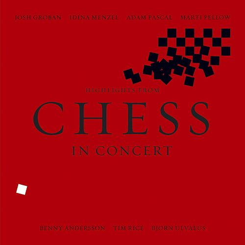 Highlights From Chess In Concert by Chess In Concert