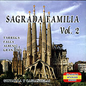 Sagrada Familia Vol.2 by Maria del Mar Bezana