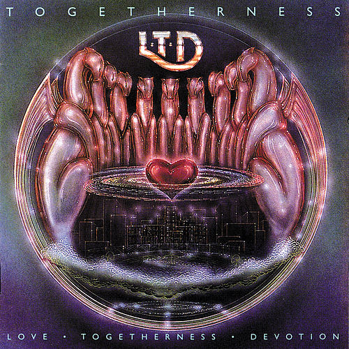 Togetherness by L.T.D.