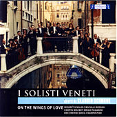 On The Wings Of Love by Various Artists