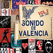 Sonido De Valencia Vol.2 by Various Artists