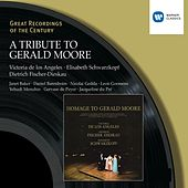 Tribute To Gerald Moore by Various Artists
